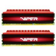 2x8GB DDR4 PC25600 3200MHz Patriot Viper 4 KIT PV416G320C6K (16GB) memoria