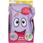 Dora The Explorer Card Games in Game Pack Set