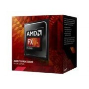 AMD Black Edition - AMD FX 8370 - 4 GHz - 8 c¿urs - 8 Mo cache - Socket AM3+ - Box