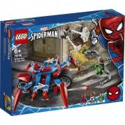LEGO 76148 - Spider-Man vs. Doc Ock