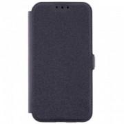 Husa Pocket Book Huawei P8 Lite Flip Gri