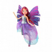 Papusa Zana Winx Sirenix Magic Bloom