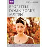 Miss Austen regrets: - Regretele domnisoarei Austin (DVD)