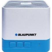 Boxa Portabila Bluetooth Blaupunkt BT02WH FM Blue