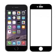 Apple 9D Heltäckande Skärmskydd för iPhone 6/6S - Svart