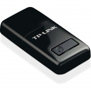 TARJETA DE RED USB INALAMBRICA TP-LINK 300 MBPS 802.11N/G/B TAMANO MINI