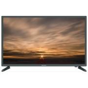Televizor LED Vortex LEDV-28CK600, HD Ready, USB, HDMI, 28 inch/71 cm, DVB-T/C, negru
