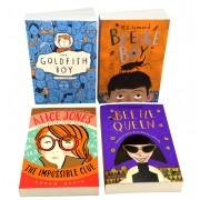 M.G.Leonard Children Adventure & Mystery Book Pack - 4 Novels