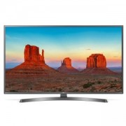 Телевизор LG, 55' 4K UltraHD TV,3840 x 2160, DVB-T2/C/S2,Active HD,Smart webOS 4.0,Local Dimming,Ultra Surround,WiFi 802.11ac, 55UK6750PLD