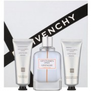Givenchy Gentlemen Only Casual Chic lote de regalo I. eau de toilette 100 ml + gel de ducha 75 ml + bálsamo after shave 75 ml