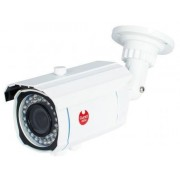 "Camera Supraveghere Video Guard View GBA4V4M, AHD, 4MP, CMOS 1/3"", 2.8-12mm, 42 LED, IR 40m, IP66, Carcasa metal (Alb)"