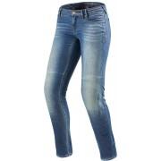 Revit Westwood SF Ladies Jeans Pants Blue 30