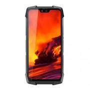 Blackview Teléfono inteligente para exteriores BV9700 PRO, Android 9.0 4G LTE, 5.84 pulgadas 19:9 FHD AMOLED, helio P70 6 GB + 128 GB, batería de 4380 mAh, IP68/IP69K, resistente al agua/polvo, NFC, prueba de frecuencia cardíaca, 9700pro without night vi