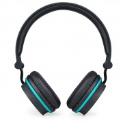 Casti on-ear Lamax Beat Blaze B-1 (Negru)