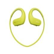 Övriga SPORT Walkman 4GB Yellow/Lime