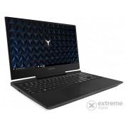 Notebook Lenovo Legion Y7000 81T0005BHV, negru