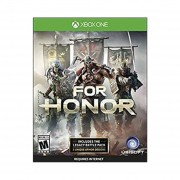 Xbox One Juego For Honor