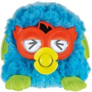 Peluche Intéractive Furby Twittby Turquoise Party Rockers Hasbro