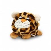 Leopard de plus Bobballs Keel Toys, 10 cm, 1 an+