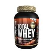 Total whey proteína sabor neutro 1kg - Gold Nutrition