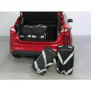 Ford Focus III 2011-present 5d Car-Bags Travel Bags