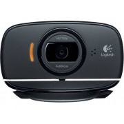 Logitech Webcam LOGITECH C525 (Con Micrófono)