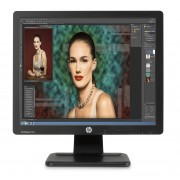 HP 17in led 1280x1024 5:4 5ms p17a 1000:1 vga .in