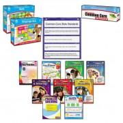 Common Core Kit, Math/language, Grade 3