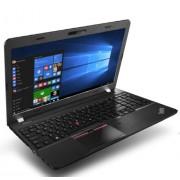 """Lenovo ThinkPad Е560 /15.6""""/ Intel i7-6500U (3.1G)/ 8GB RAM/ 1000GB HDD/ ext. VC/ DOS (20EV001BBM/2Y)"""