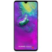 Huawei Mate 20 Dual Sim 128GB blauw