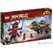 LEGO Ninjago - Foreza de pământ a lui Cole - 70669