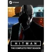HITMAN - THE COMPLETE FIRST SEASON - STEAM - MULTILANGUAGE - WORLDWIDE - PC