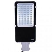 Lampa Solara Stradala LED 50W Model T163 Gri Bonus Boxa Portabila Mini Speaker