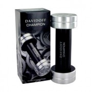 Davidoff Champion Eau De Toilette Spray 1.7 oz / 50.28 mL Men's Fragrance 467829