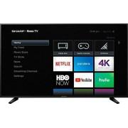 """Sharp Smart TV 58"""" 4K LC-58Q7370U (Renewed)"""