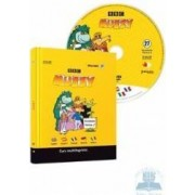 Bbc Muzzy - Curs multilingvistic vol. 27 - Dvd si carte