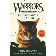 Warriors Super Edition: Tigerheart's Shadow, Hardcover/Erin Hunter