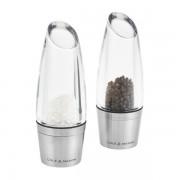 Комплект мелнички за сол и пипер COLE & MASON MILSTON - 16 см