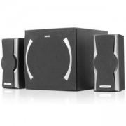 Звукова система Edifier XM6BT, 24W, Черна, XM6BT