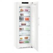 GARANTIE 4 ANI Congelator Liebherr, Premium, clasa A+++, 8 sertare, BluePerformance, NoFrost, alb GN 5275