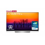 OLED TV SMART LG OLED55E8PLA 4K UHD