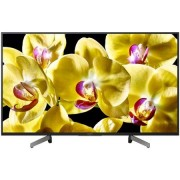 Televizor Smart Android LED Sony BRAVIA, 138.8 cm, 55XG8096, 4K Ultra HD