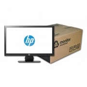 HP ProDisplay P221 Led 21.5 '' 16:9 · Resolución 1920x1080 · Dot pitch 0.248 mm · Respuesta 5 ms · Contraste 1000:1 · Brillo 25