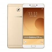 Samsung C9000 6 + 64GB Galaxy C9 Pro 6.0 6.0 Octa Core Dual Sim 6.0 Pulgadas FHD 4G LTE 16 + 16MP Oro