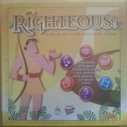 Righteous! A Book of Mormon DVD Game