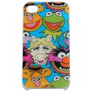 Muppet Family - The Muppet Show - iPhone 4/4S Skal