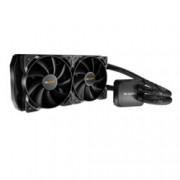 Водно охлаждане за процесор Be Be Quiet! SILENT LOOP (280mm), съвместимост с Intel LGA775/1150/1151/1155/1156/1366/2011(-3) & AM2(+)/AM3(+)/FM1/FM2(+)
