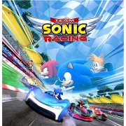 Team Sonic Racing (PC) Steam DIGITAL