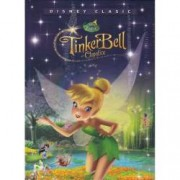 Disney Clasic. Tinkerbell. Clopotica