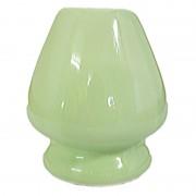 Repose fouet chasen vert en porcelaine Jardins de Gaïa